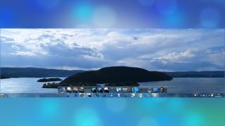 Windows7でタスクバーのアイコンをセンタリングする方法