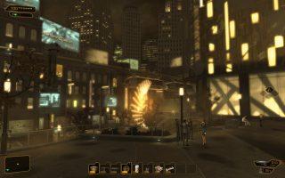 Deus Ex: Human Revolution 1週目終了