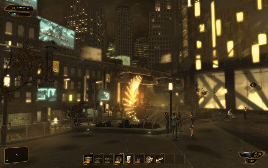 Deus Ex: HR eyecatch