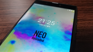 neo reloaded eyecatch