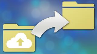 Google Driveの同期フォルダ変更