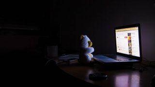 【Windows10】夜間モードで夜は目に優しく